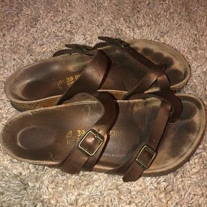 Mayari Birkenstock Sandals